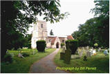 Picture of 'St Giles Church Cheddington'