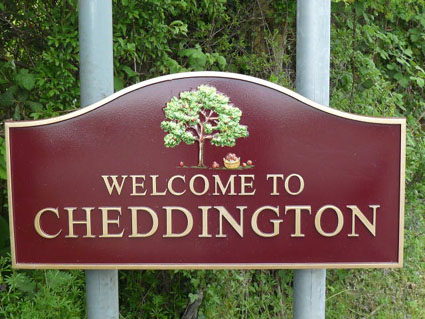 Welcome to Cheddington