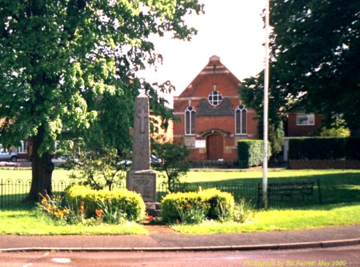 Cheddington Methodist Church